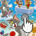 Clicker Tom et Jerry