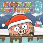 Cochon à Noël