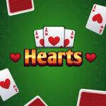 Coeurs en ligne