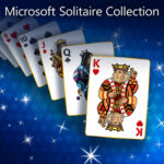 Collection Microsoft Solitaire