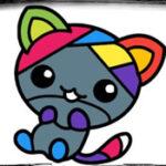 Coloriage en ligne Facile pour enfants