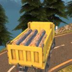 Conduire Camion de Fret