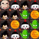 Connecter les blocs de Dragon Ball