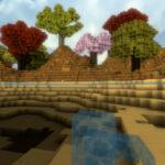 Construire avec des Blocs 3D