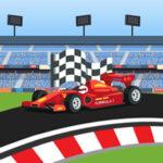 Course de F1