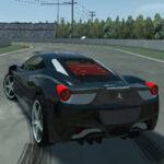 Course de Ferrari