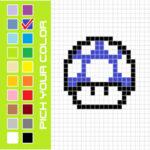 Créer des Dessins de Pixels