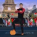 Course de Cristiano Ronaldo