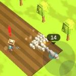 Crowd Farm: Moutons à la ferme