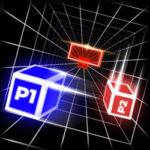 Cubes dans le tunnel 3D 1p/2p