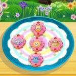 Cuisiner des Biscuits d'animaux