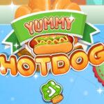 Cuisiner des hot-dogs