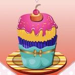 Créateur de cupcakes