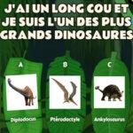 Détective de Dinosaures