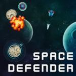Défense de l'espace