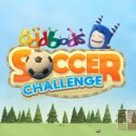 Les défis du football Oddbods