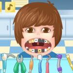Dentiste des Célébrités