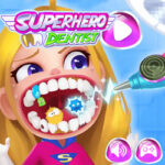 Dentiste Super-héros