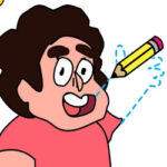 Dessiner Steven Universe