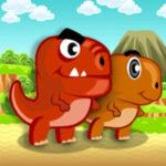 Dino Meat 2 Joueurs