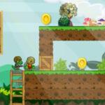 Dino Squad Aventures 2 Joueurs