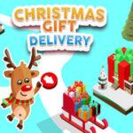 Distribuer les cadeaux à Noël