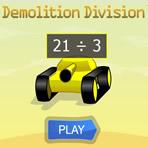 Démolition avec les Divisions