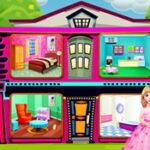 Construire une maison de poupée