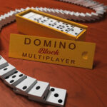 Domino multijoueur en ligne