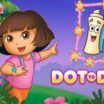 Compter les étoiles avec Dora