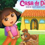 La maison de Dora