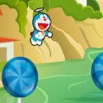 Doraemon Volant