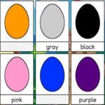 Glisser les couleurs