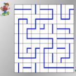 S'échapper du labyrinthe