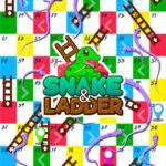Échelles et serpents jusqu'à 4 joueurs
