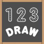 Apprendre à écrire les chiffres de 0 à 10