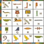 Alphabet égyptien