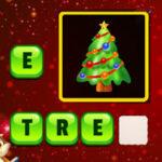 Épeler les mots de Noël en anglais