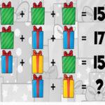 Équations symboliques de Noël