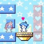 Étoiles et Cœurs