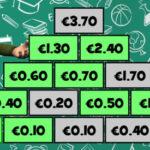 Pyramide de l'euro: Ajout de décimales