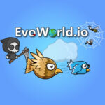 EvoWorld IO Survival