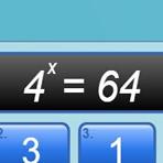 Équations Exponentielles
