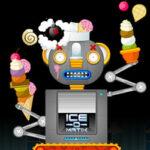 Faire de la crème glacée: IceOMatik