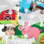 Puzzle de la ferme