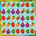 Puzzle de la ferme du match 3