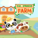 Ferme du Dr Panda