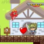 Aventure avec Feu et Dragon 2 Joueurs