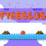 Aventures Fireblob