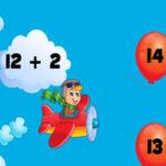 Flappy Math: ADDITION